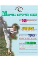 Martial Arts: The Class: Lloyd, Bryant