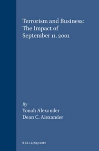 9781571052469: Terrorism and Business: The Impact of September 11, 2001