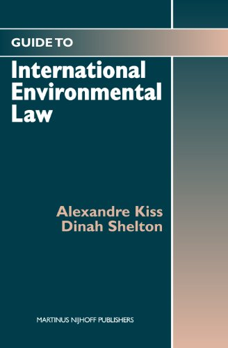 9781571053442: Guide to International Environmental Law
