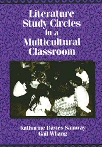 9781571100184: Literature Study Circles in a Multicultural Classroom