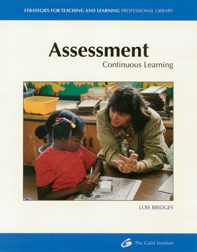 9781571100481: Assessment (Strategies for Teaching and Learning Professional Library)