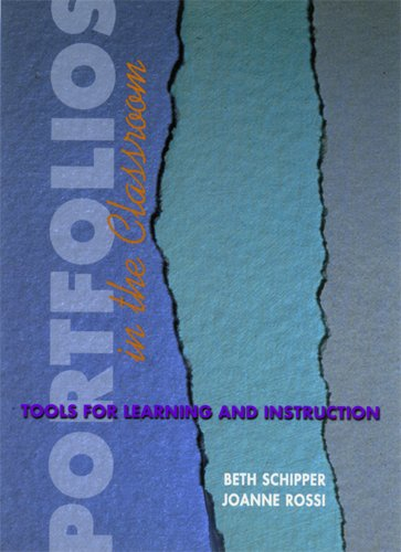 9781571100603: Portfolios in the Classroom: Tools for Learning and Instruction (Stenhouse in Practice Books)