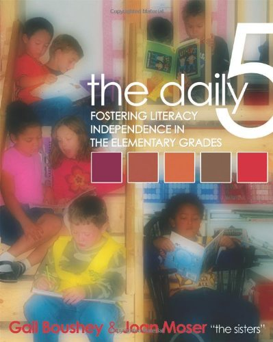 9781571104298: The Daily Five