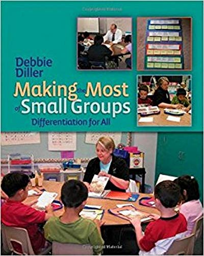 9781571104311: Making the Most of Small Groups: Differentiation for All