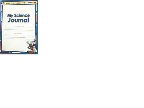 My Science Journal: Essential Learning Products