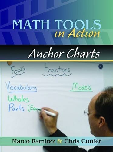 Math Tools in Action: Anchor Charts: Chris Confer