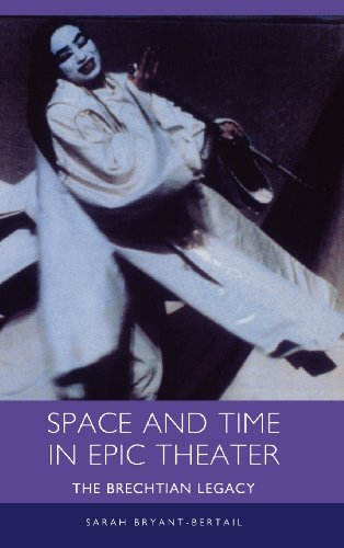 9781571131867: Space and Time in Epic Theater