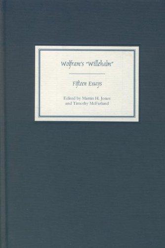 9781571132116: Wolfram's Willehalm: Fifteen Essays (Studies in German Literature Linguistics and Culture)