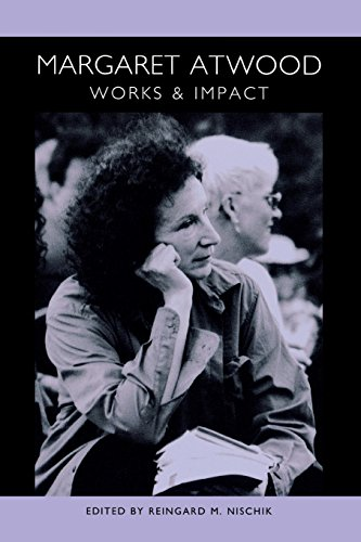 extended essay margaret atwood The handmaid's tale by margaret atwood essay sample pages: 4 she begins to empathise with him and for a moment, these feelings were extended to his wife.