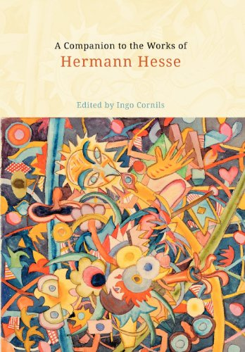 9781571133304: A Companion to the Works of Hermann Hesse (Studies in German Literature Linguistics and Culture)
