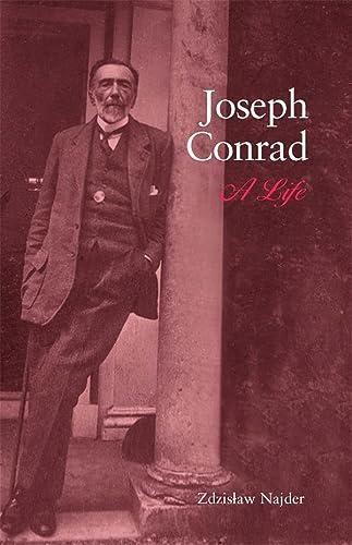 9781571133472: Joseph Conrad: A Life (Studies in English And American Literature And Culture)