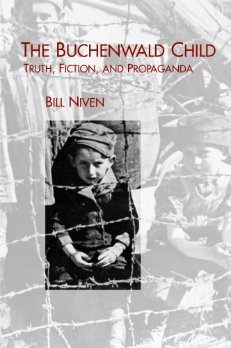9781571134042: The Buchenwald Child: Truth, Fiction, and Propaganda (Studies in German Literature Linguistics and Culture)