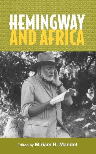 Hemingway and Africa (Hardback)