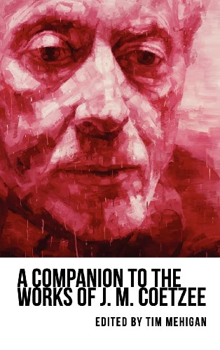 9781571135070: Companion to the Works of J. M. Coetzee (Studies in German Literature Linguistics and Culture) (Studies in English and American Literature and Culture)
