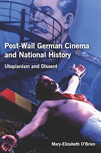 Post-Wall German Cinema and National History (Studies in German Literature Linguistics and Culture)...