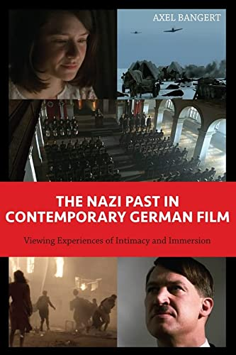 9781571139054: The Nazi Past in Contemporary German Film (Screen Cultures: German Film and the Visual)