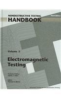 9781571170460: Nondestructive Testing Handbook, Third Edition: Volume 5, Electromagnetic Testing