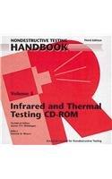 9781571170811: 3: Nondestructive Testing Handbook: Infrared and Thermal Testing