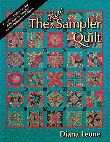 9781571200112: The New Sampler Quilt