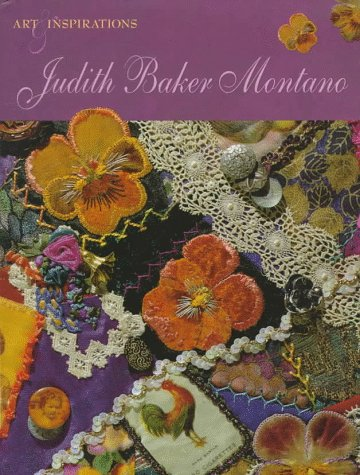 Art and Inspirations: Montano, Judith Baker