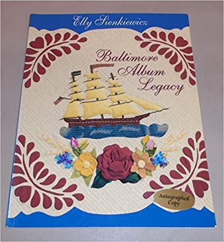 9781571200464: Baltimore Album Legacy (Baltimore Beauties & Beyond)