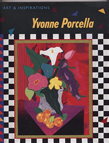 Art & Inspirations: Porcella, Yvonne