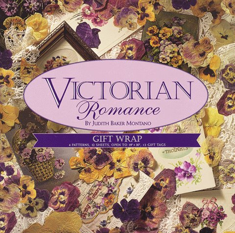 Victorian Romance (1571200584) by Montano, Judith Baker