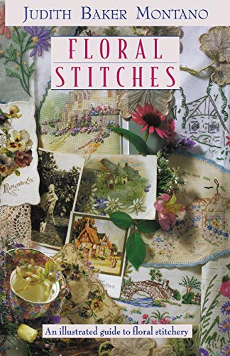 9781571201072: Floral Stitches: An Illustrated Guide