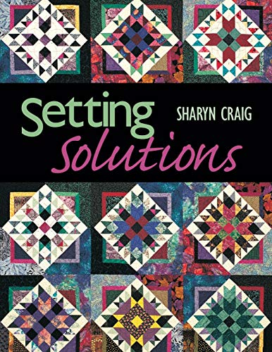 Setting Solutions (1571201173) by Sharyn Craig