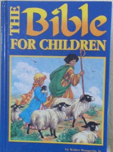 9781571220769: The Bible for Children