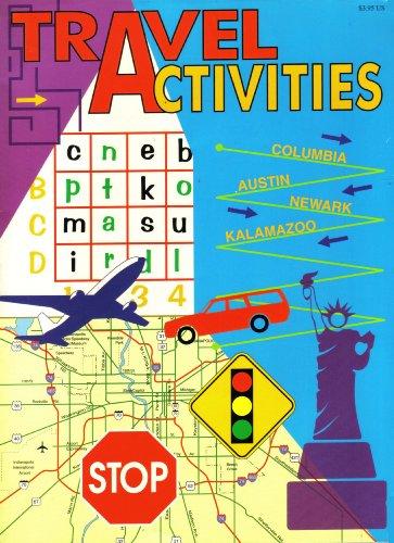 Travel activities: Smith, Kathie Billingslea