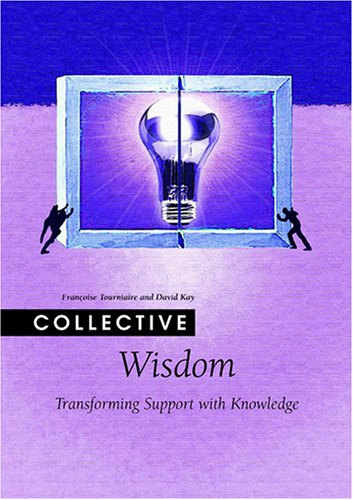 9781571259998: Collective Wisdom: Transforming Support with Knowledge