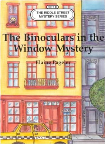 9781571280619: The Riddle Street Mystery: The Binoculars in the Window Mystery, the Rich Cake Mystery, the Pickpocket Mystery, the Forgotten Raincoat Mystery, the Missing Heiress Mystery