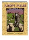 Aesop's Fables: Kratoville, Betty Lou