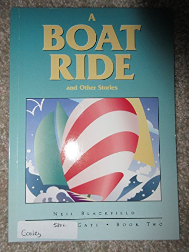 9781571281098: A boat ride: And other stories (Starting gate)