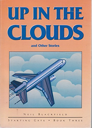 9781571281104: Up in the clouds: And other stories (Starting gate)