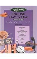 Beginning English Day by Day: Roddy, Michael