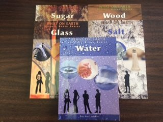 What On Earth Science Based Series (Set of 5-Books): Bart; King, Lynn