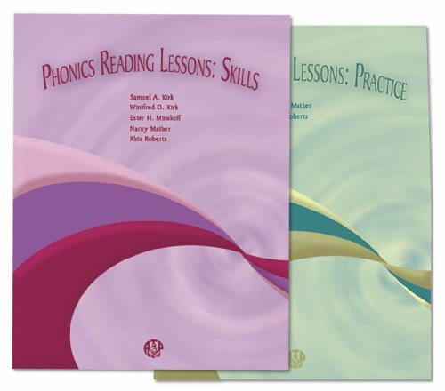 9781571284464: Phonic Reading Lessons