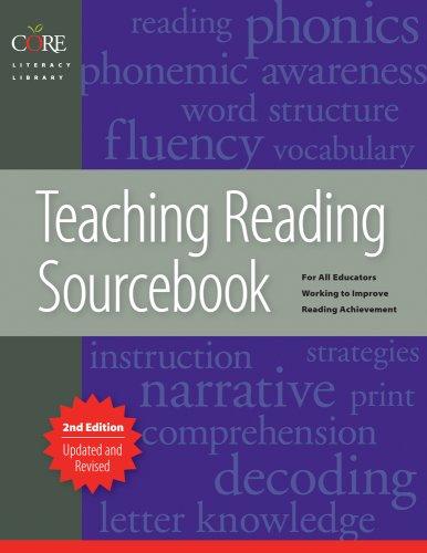 Teaching Reading Sourcebook 2nd Edition: Honig, Bill; Diamond,