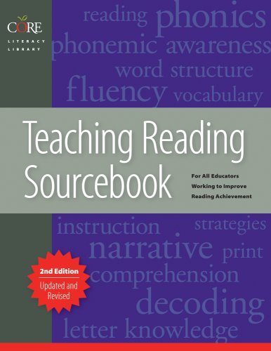 9781571284570: Teaching Reading Sourcebook 2nd Edition