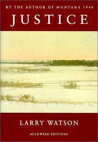 Justice: Watson, Larry
