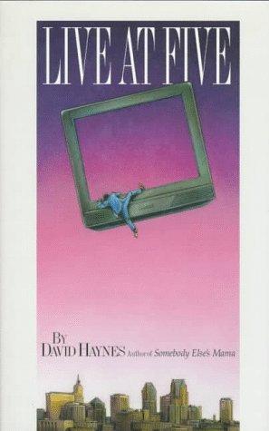 Live at Five: Haynes, David