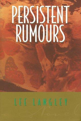 9781571310149: Persistent Rumours