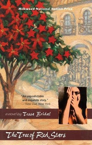 The Tree of Red Stars: Bridal, Tessa