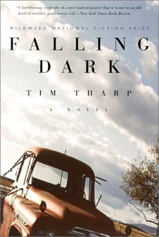 Falling Dark: Tharp, Tim