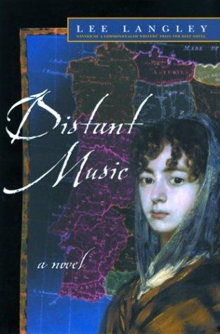 9781571310408: Distant Music: A Novel