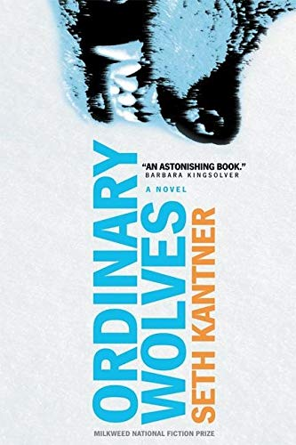 9781571310446: Ordinary Wolves
