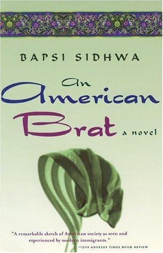9781571310491: An American Brat: A Novel
