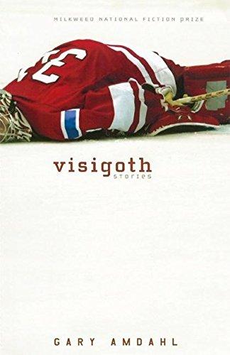 9781571310514: Visigoth: Stories